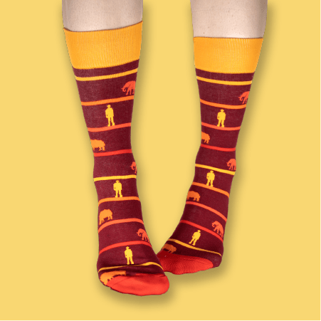 Custom Branded Socks